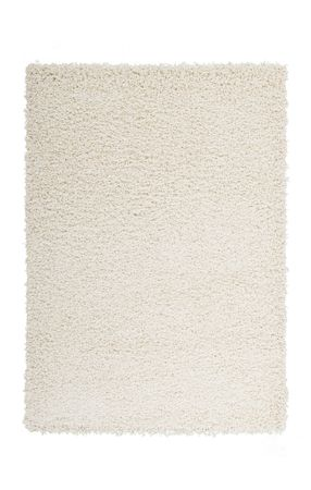 14726 Teppich Cream Creme 60x110 cm – Bild 1