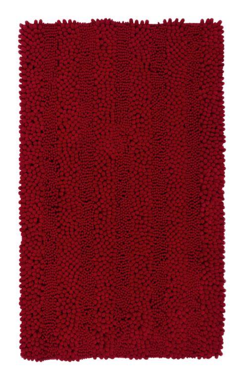 15258 teppich 2erset bordeaux bordeauxrot 55x90 45 cm this that teppiche. Black Bedroom Furniture Sets. Home Design Ideas