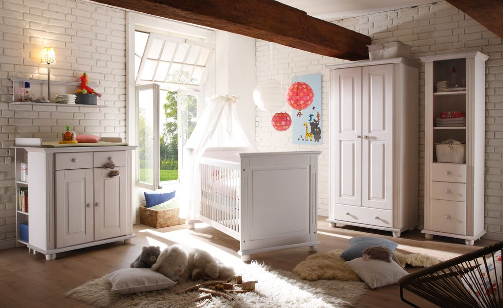 laura regal standregal b cherregal kinderregal kinderzimmer kiefer wei kids teens regale. Black Bedroom Furniture Sets. Home Design Ideas