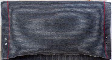 Cilek TRIO Kinderbett Bett 120x200cm Jugendbett Holz White-Wash – Bild 5