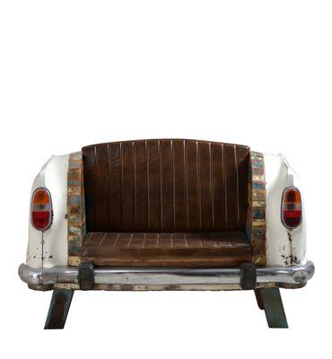 Sofa THIS & THAT 16916 creme – Bild 2