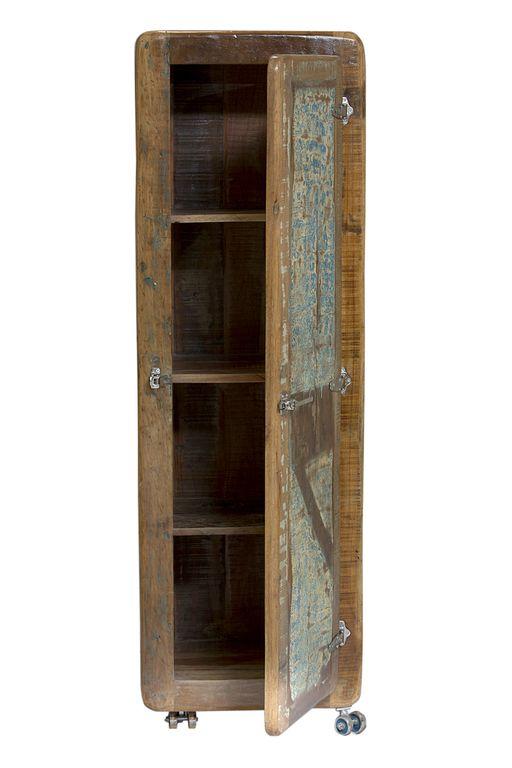 schrank fridge 17317 bunt sch ner wohnen schr nke. Black Bedroom Furniture Sets. Home Design Ideas