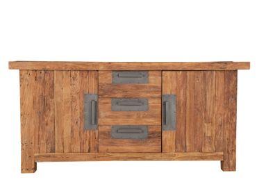 Sideboard CORAL 17480 natur – Bild 3
