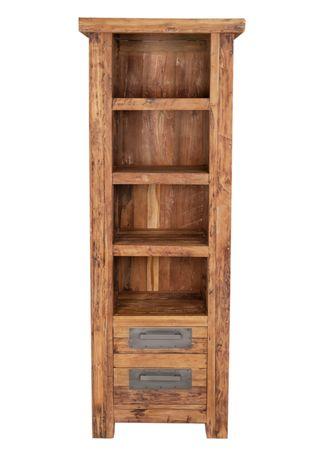Bücherregal CORAL 17488 natur – Bild 2