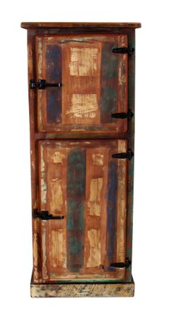 Barschrank RIVERBOAT 18067 bunt – Bild 5
