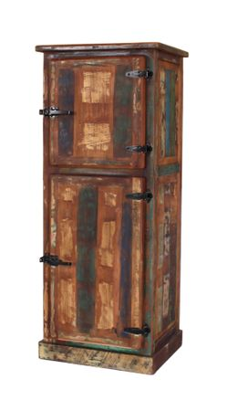 Barschrank RIVERBOAT 18067 bunt – Bild 2