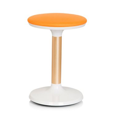 Hocker / Stuhl 19542 Aluminium Orange – Bild 9
