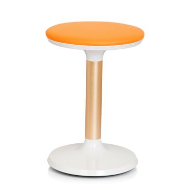 Hocker / Stuhl 19542 Aluminium Orange – Bild 7