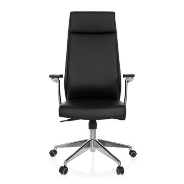 Bürostuhl / Chefsessel 19558 Schwarz – Bild 9