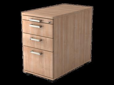 Solid Standcontainer, mit Hängeregister, verschieden Farben – Bild 21