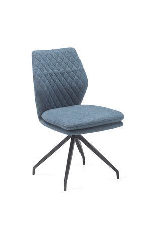 22178 - 6 tlg Essgruppe Eiche massiv - Bank + Stühle – Bild 4