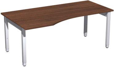 4 Fuß Pro Quadrat Freiformtisch, höhenverstellbar, verschiedene Größen und Farben – Bild 18