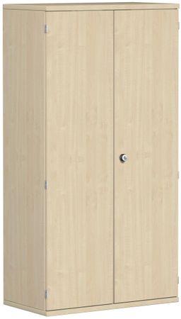 Pro Garderobenschrank 4 OH, verschiedene Farben – Bild 1