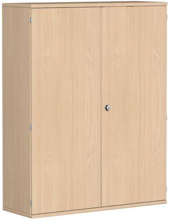 Pro Garderobenschrank 4 OH, verschiedene Farben – Bild 2