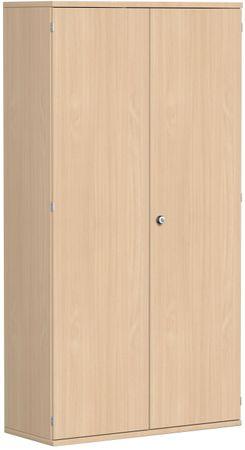 Pro Garderobenschrank 5 OH, verschiedene Farben – Bild 2