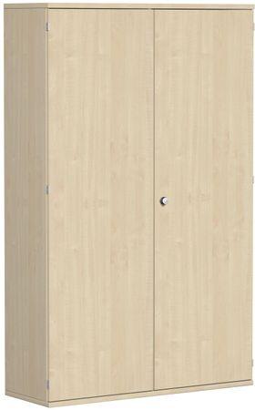 Pro Garderobenschrank 5 OH, verschiedene Farben – Bild 1