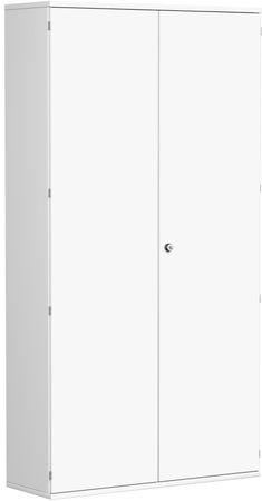 Pro Garderobenschrank 6 OH, verschiedene Farben – Bild 4