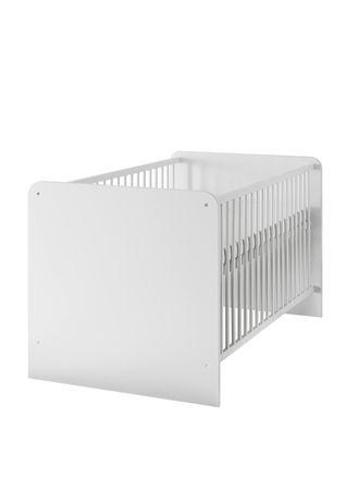Bibo Babybett Weiß – Bild 1