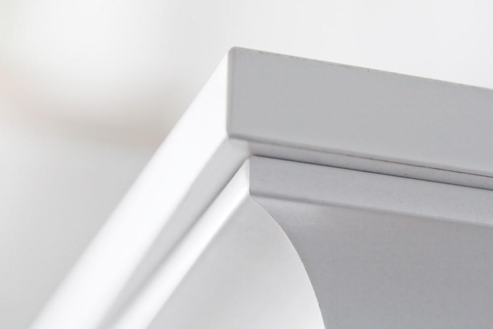 Paris Sideboard Weiß