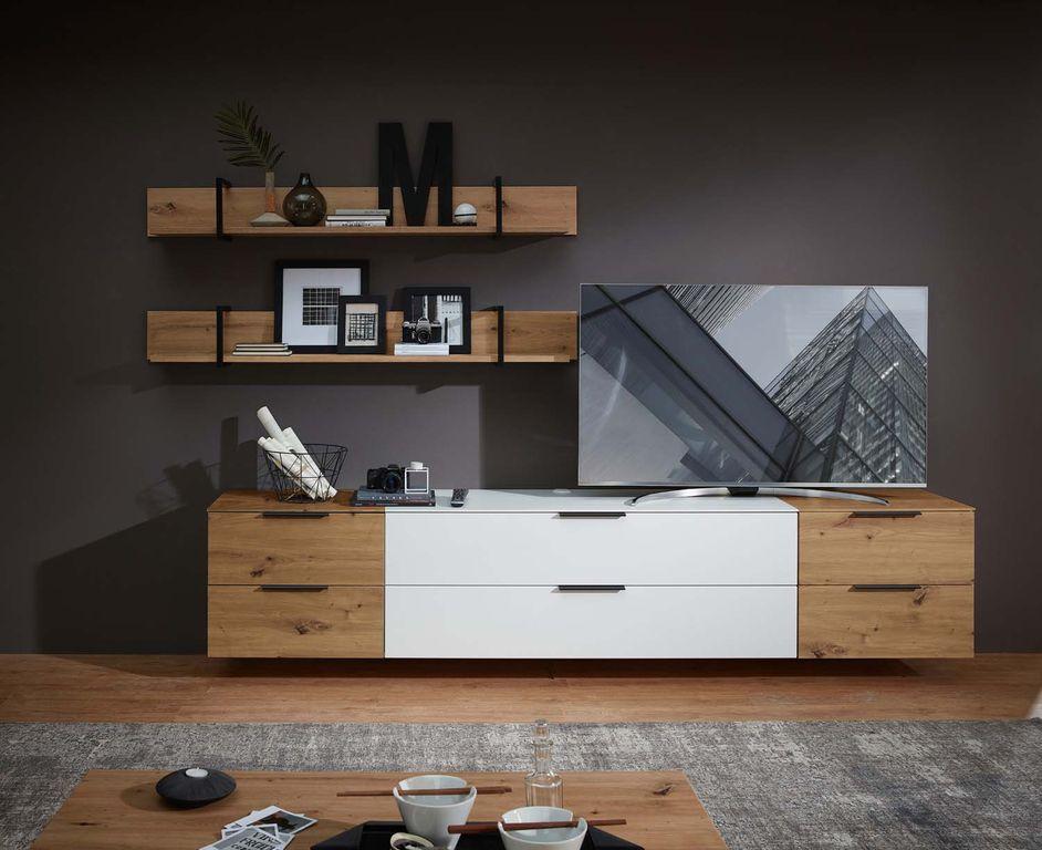 Frische Idee Zu Wohnwand Mit Schreibtisch Sammlung Von Wohndesign Ideen