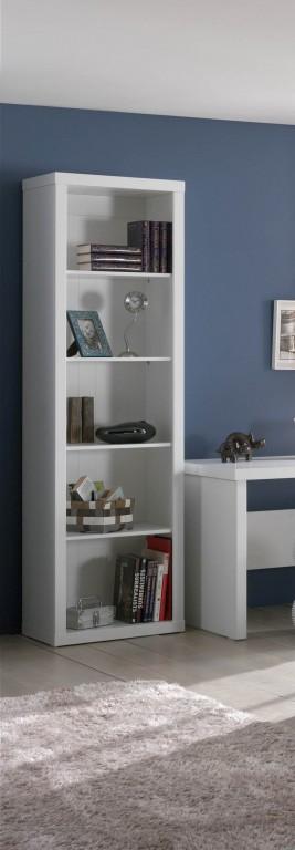regal robin kinderregal jugendzimmer wei kids teens regale kommoden regale. Black Bedroom Furniture Sets. Home Design Ideas