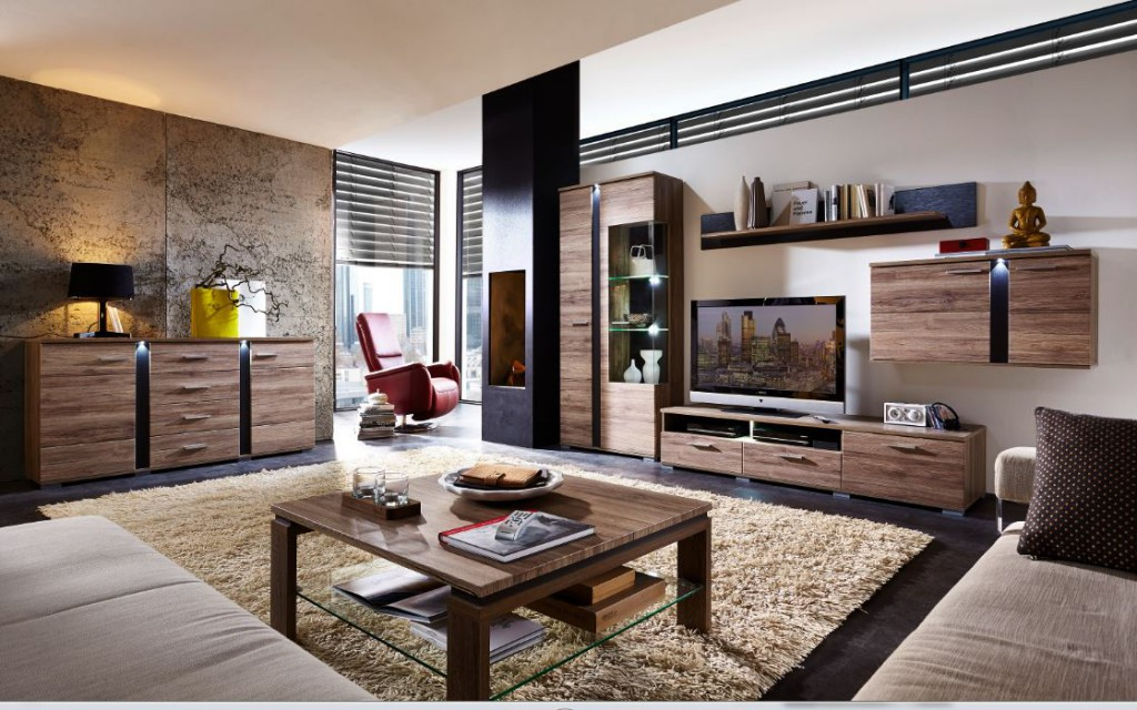 spot sideboard anrichte kommode wohnzimmer sch ner wohnen sideboards highboards sideboards. Black Bedroom Furniture Sets. Home Design Ideas