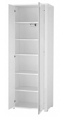 3 tlg GREENVILLE Garderobenkombination Garderobe Garderobeset Garderobenkomplettset – Bild 5