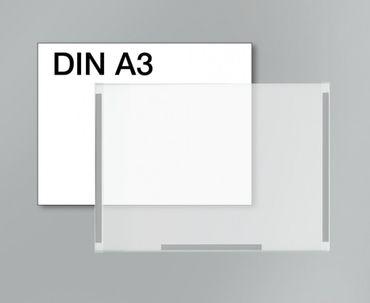 Infosäule Infoständer Prospektständer Prospekthalter Präsentationsmittel  – Bild 3