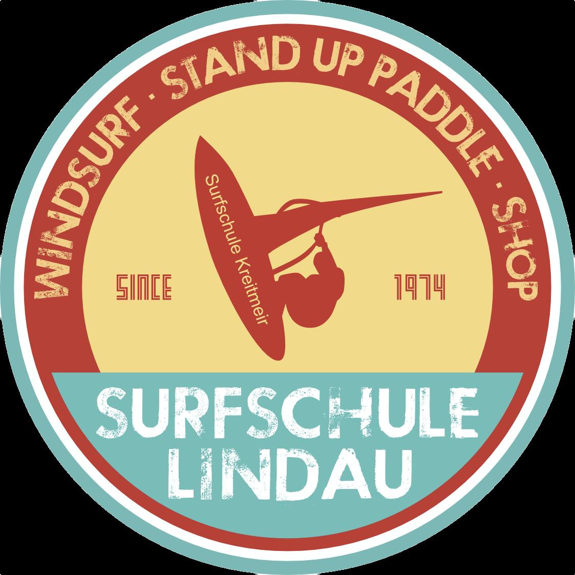 Surfschule Lindau