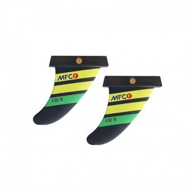 MFC K-300 Quad Windsurf Side Fins