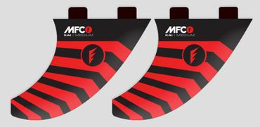 MFC KAI SUP RTM Thruster Side Fins 2017
