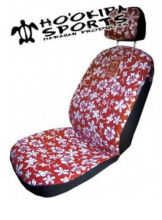 Hookipa Hawaii Sitzbezüge - Frontsitzbezüge Vorne II (Paar) – Bild 5