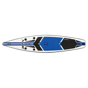 "STX SUP Inflatable Race iSUP 12´6""x32""x6"" 350L 2018 – Bild 2"
