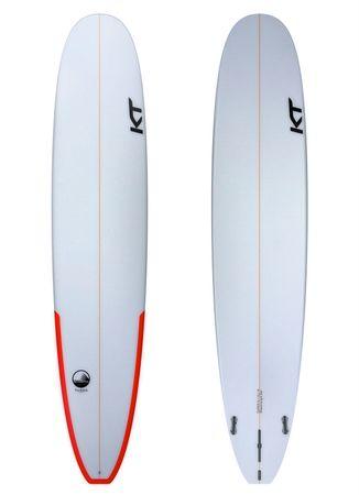 KT Yardstick Pro Longboard Thruster 2018 – Bild 1
