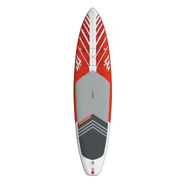 "Naish Glide Air SUP Board 12'0"" LT (34"" x 6"") - 280 Liter – Bild 1"