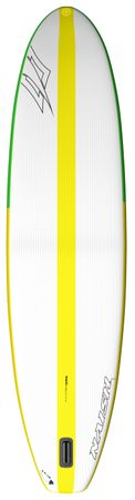 "Naish Nalu Air SUP Board 10'6"" LT (32"" x 6"") - 260 Liter – Bild 2"