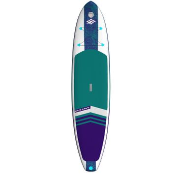 "Naish Alana Air SUP Board 11'6"" LT (32"" x 6"") - 280 Liter – Bild 1"