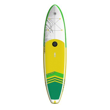 "Naish Crossover Air Wind SUP Board 10'6"" LT (32"" x 6"") - 260 Liter – Bild 1"