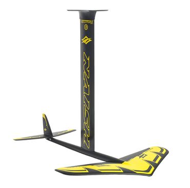 Naish Thrust WS 1 Windsurf Foil Complete