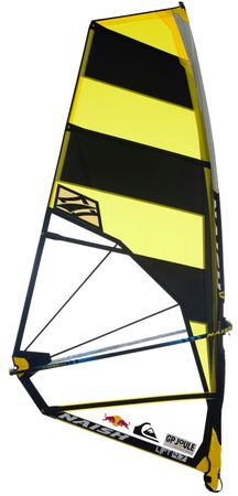 Naish Lift Windsurf Foil Sail – Bild 1