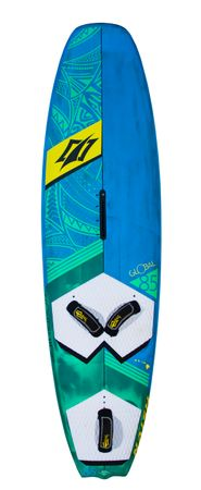 Naish Global All-Around Wave Windsurf Board