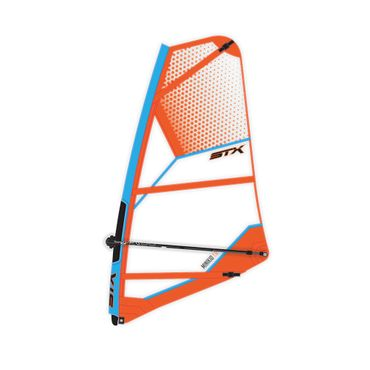 STX Mini Kid Rig Komplettrigg
