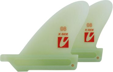 MUF Maui Ultra Fins X-Side Windsurf Multi Wave Finne