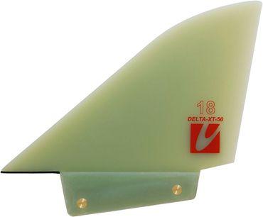 MUF Maui Ultra Fins Delta-XT 50 Windsurf Finne – Bild 1