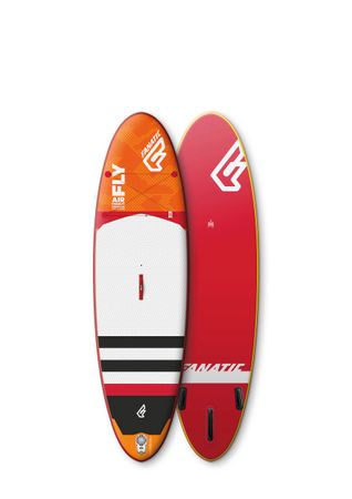 Fanatic SUP Fly Air Premium Allround Stand Up Paddle Board