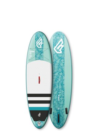Fanatic SUP Diamond Air Allround Stand Up Paddle Board