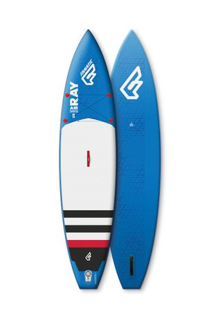 Fanatic SUP Ray Air Touring Stand Up Paddle Board