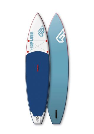 Fanatic SUP Pure Air Touring Stand Up Paddle Board