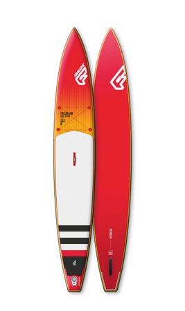 Fanatic SUP Falcon Air Race Stand Up Paddle Board – Bild 1