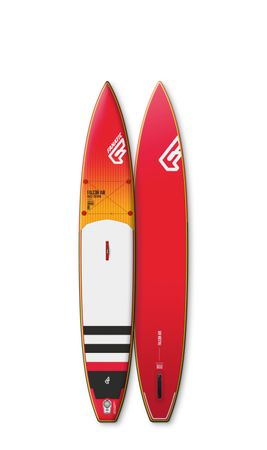 Fanatic SUP Falcon Air Race Stand Up Paddle Board – Bild 2